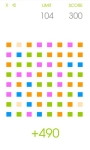 Dots and Squares Brain Game screenshot 4/5