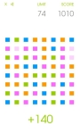 Dots and Squares Brain Game screenshot 5/5