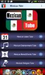 Mexican Tube screenshot 1/3