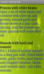 Summer Food Special Tips screenshot 4/4
