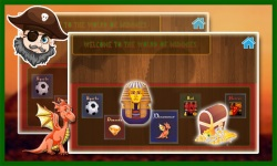 777 Pyramid Jackpot Egypt Slot screenshot 4/6