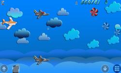 Planes: dusty racing screenshot 1/3