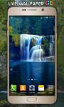 Waterfall Live Wallpaper GO screenshot 4/4