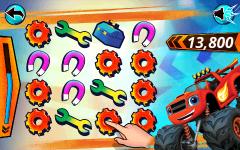 Spelen met Blaze special screenshot 4/5