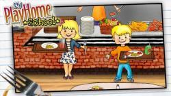My PlayHome School next screenshot 1/6