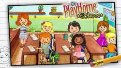 My PlayHome School next screenshot 2/6