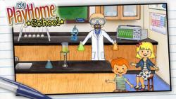 My PlayHome School next screenshot 3/6