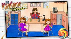 My PlayHome School next screenshot 4/6