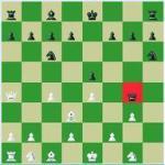 Chess V1.01 screenshot 1/1