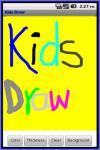 KidsDrawAd screenshot 1/2