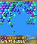 Smiling Bubbles (Symbian) screenshot 1/1