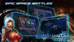 Galaxy Online 2 screenshot 2/5