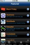 inoDeals (19-in-1 deals/coupon/shopping app) screenshot 1/1