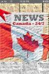 Canada News, 24/7 E Paper screenshot 1/1