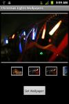 Christmas Lights Wallpapers screenshot 1/1