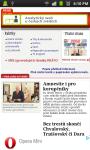 All Newspapers Czech Republic screenshot 4/5