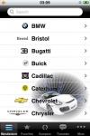 Ultimate Car Specs screenshot 1/1