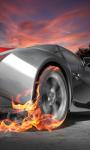 Flaming Hot Wheels screenshot 1/3