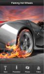 Flaming Hot Wheels screenshot 2/3