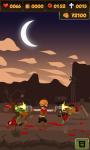 Zombies N´ Guns Halloween  screenshot 6/6