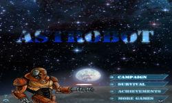 Astrobot screenshot 1/4