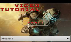 Dead Space 3 Guide screenshot 4/6