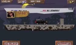 Crushed zombies screenshot 2/6