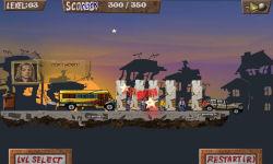Crushed zombies screenshot 4/6