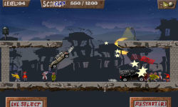 Crushed zombies screenshot 5/6