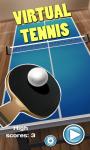 Virtual Tennis screenshot 1/5