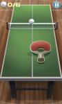 Virtual Tennis screenshot 2/5
