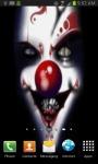 Evil Clown Will frighten You LWP screenshot 3/3
