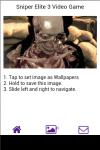 Sniper Elite 3 Video Game Wallpaper screenshot 3/6