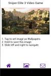 Sniper Elite 3 Video Game Wallpaper screenshot 4/6