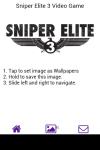 Sniper Elite 3 Video Game Wallpaper screenshot 6/6