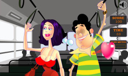 Pervert Jerry screenshot 1/4