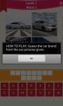 4 Pics 1 Car screenshot 5/6
