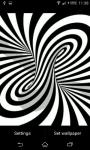 Optical illusions Live Wallpaper screenshot 3/3