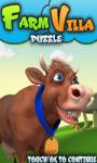 Farm Villa Puzzle - Free screenshot 1/3