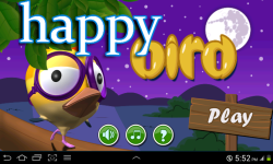 Happy Birds Game screenshot 1/6