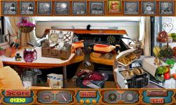 Free Hidden Object Games - RV screenshot 3/4