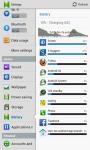 Batteries Monitor screenshot 2/5