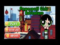 Powerpuff Girls Adventure screenshot 1/3