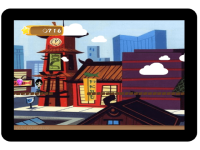 Powerpuff Girls Adventure screenshot 3/3