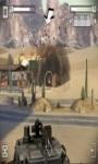 Battlefield: bad company action screenshot 3/6