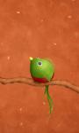 Little Quetzal Live Wallpaper screenshot 1/4