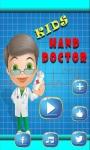 Little Hand Doctor screenshot 1/4