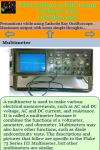 Precautions while using Cathode Ray Oscilloscope screenshot 3/3