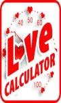 Love Estimator App screenshot 1/1