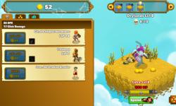 Clicker Heroes 4 screenshot 1/2